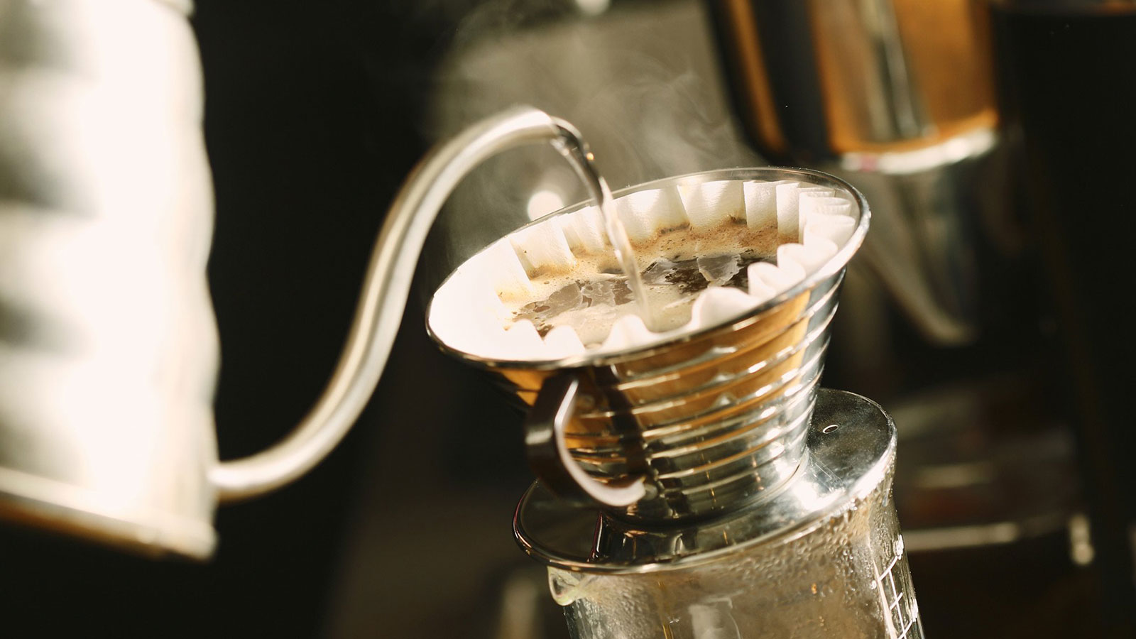 How to Make Pour Over Coffee: The Perfect Cup of Coffee