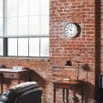 Shinola Runwell Clock