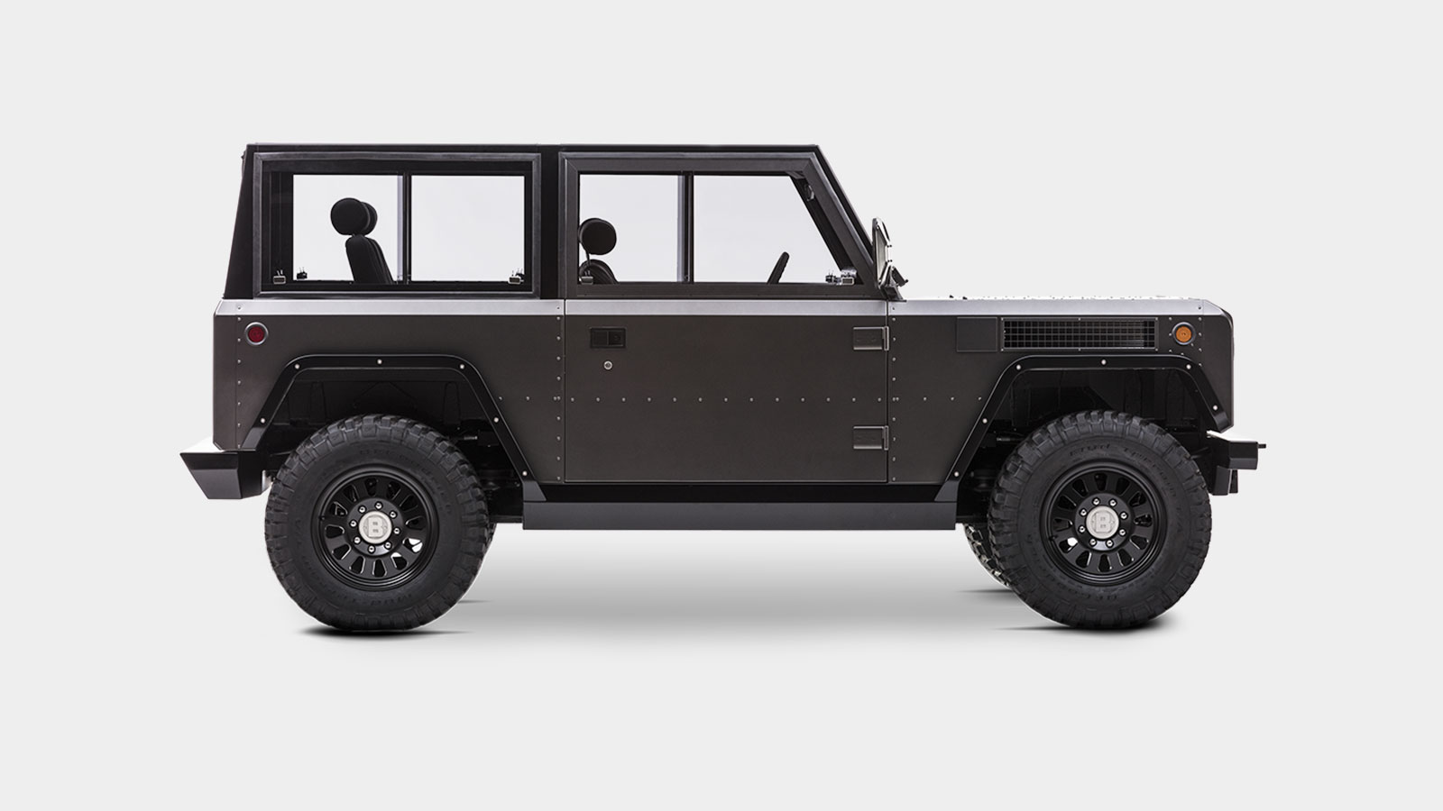 Bollinger B1 All Electric SUV