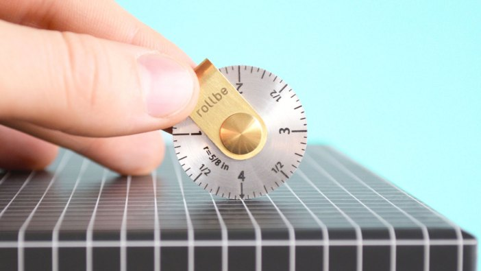 ROLLBE – SUPER COMPACT MEASURING TOOL