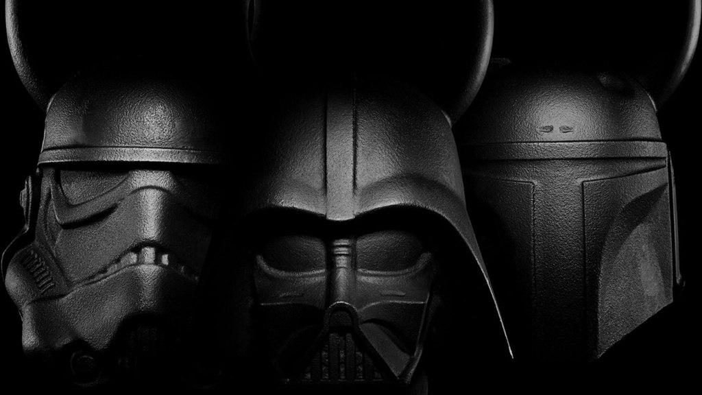Onnit X Star Wars Kettlebells