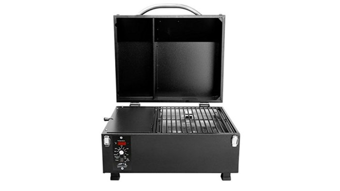 TRAEGER PTG PORTABLE TABLETOP GRILL