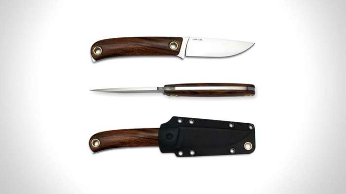 MANLY PATRIOT CPM154 IRONWOOD