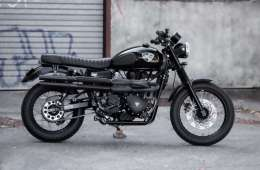Pamela' The Scrambler By The Death Collective