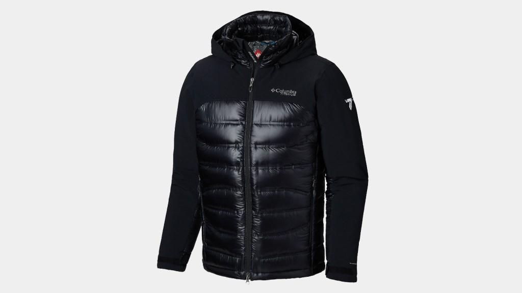 Columbia Warmest Winter Coats for Men