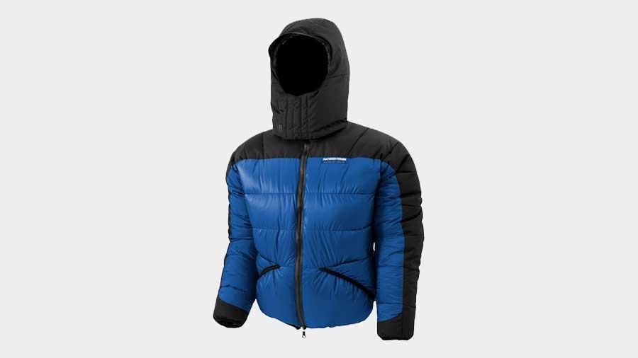 feathered friends | warmest winter coats for men