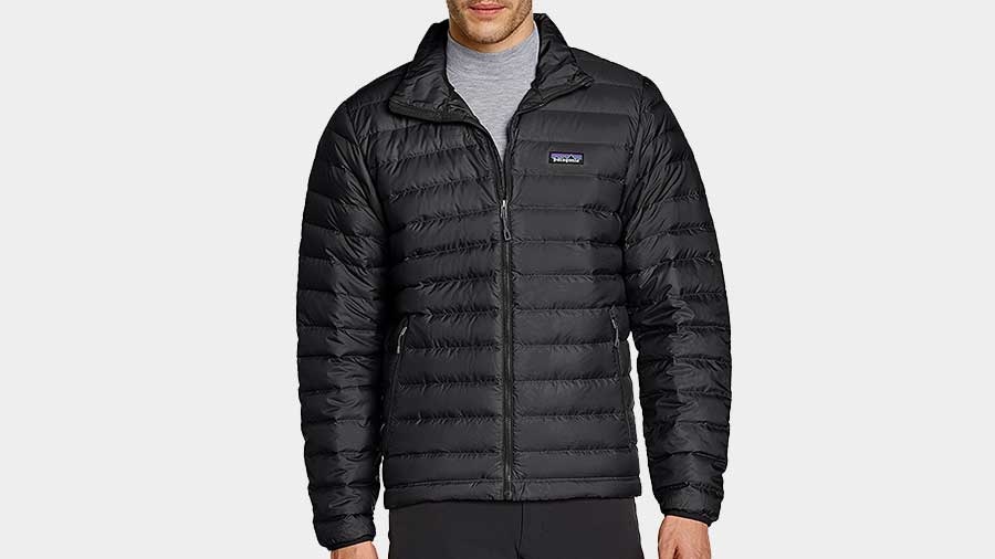 Patagonia | warmest winter coats for men