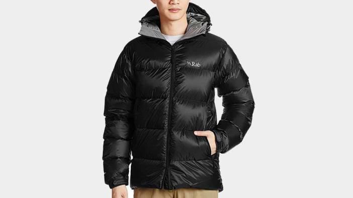 rab   warmest winter coats for men
