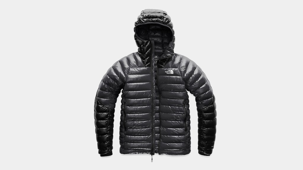 The North Face Warmest Winter Coats for Men