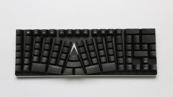 X-Bows Ergonomic Keyboard