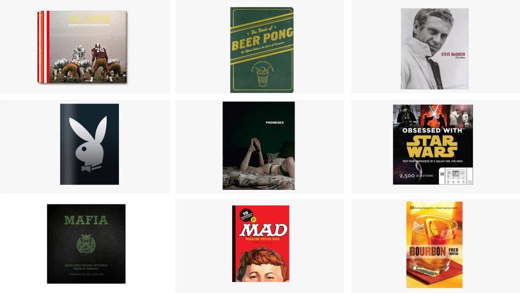 100 Of The Best Books For Men