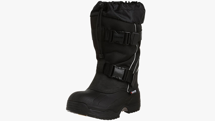 Baffin Extreme Cold Weather Boots for Men