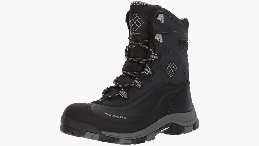 Columbia Extreme Cold Weather Boots for Men