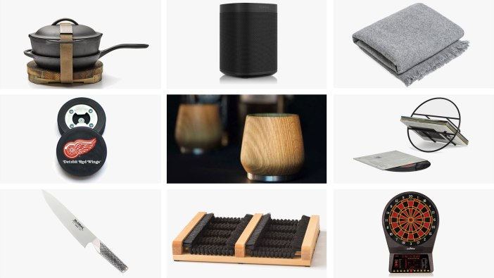 10 Gifts For The Home
