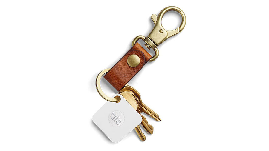 Tile Wallet and Key Trackers