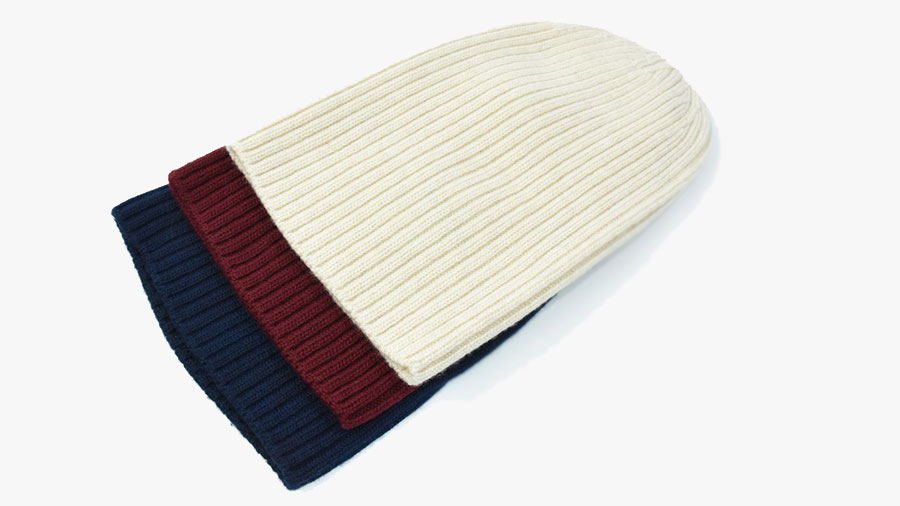 best men's beanies by american trench