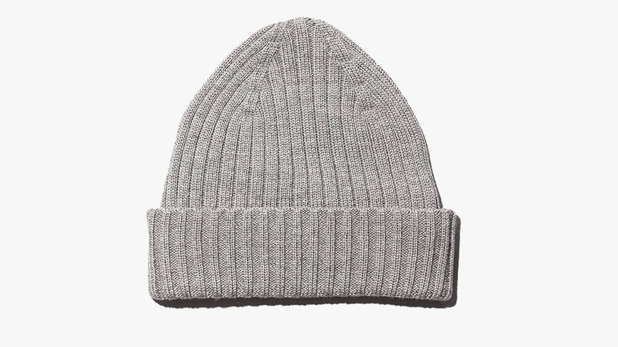 best men's beanies by asket