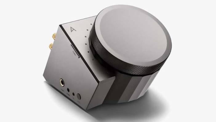 Astell&Kern ACRO L1000 Desktop Headphone Amplifier