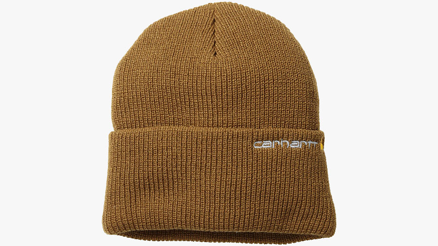 best men's beanies by carhartt