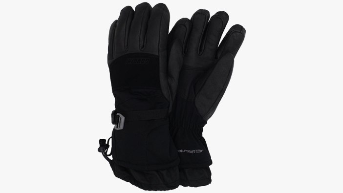 best mens winter gloves extreme cold by Gordini Polar