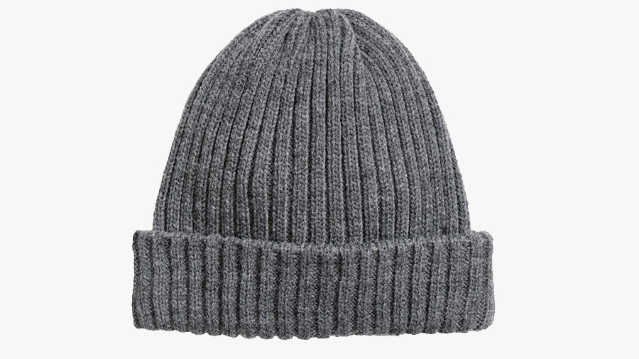 best men's beanies by h&m