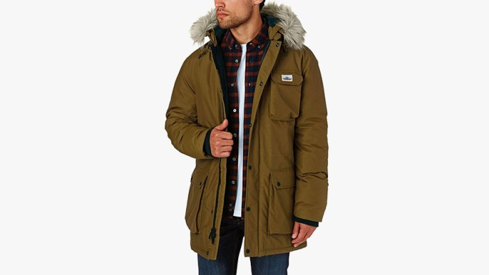 best mens winter parka by penfield
