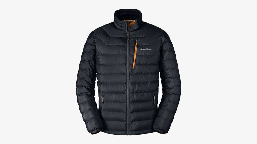 Eddie Bauer Downlight Men's Winter Jacket