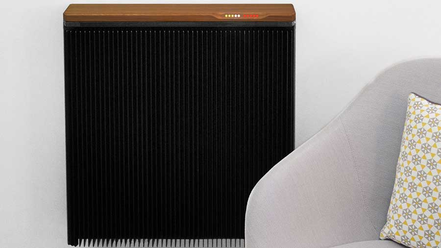 The Qarnot QC1 Crypto Heater Passively Mines Crypto-Currency