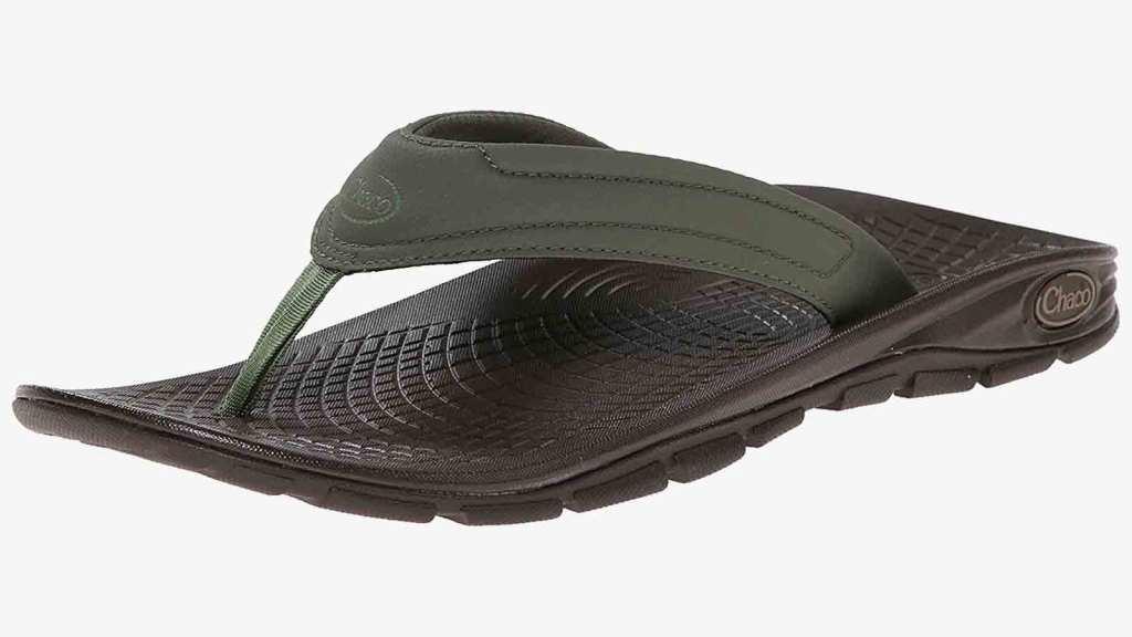 Chaco Best Men's Flip Flops
