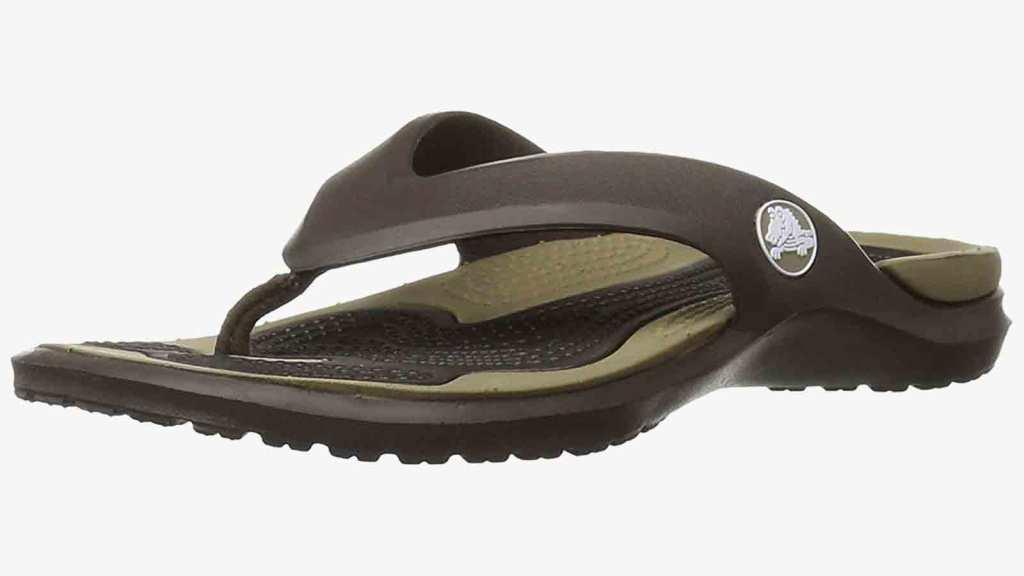Crocs Best Men's Flip Flops