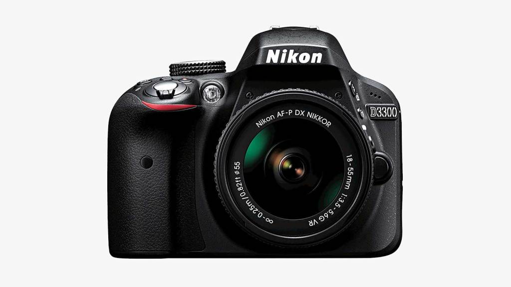 Nikon D3300 Best Digital Camera Under 500