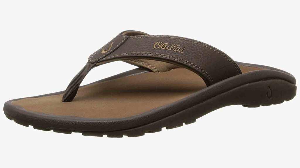 Olukai Ohana Best Mens Flip Flops