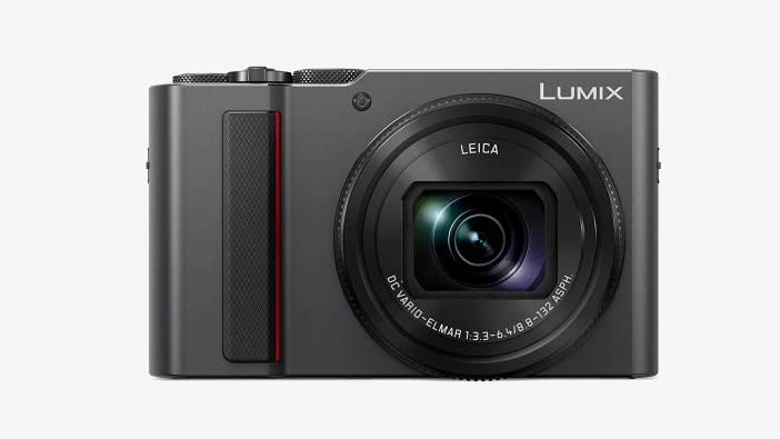 Panasonic Lumix ZS200