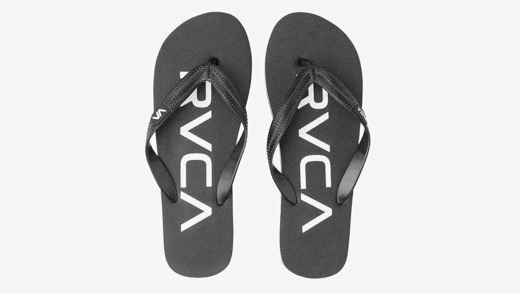 RVCA Best Men's Flip Flops