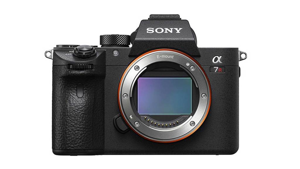 best full frame cameras - Sony a7R III Mirrorless Digital Camera