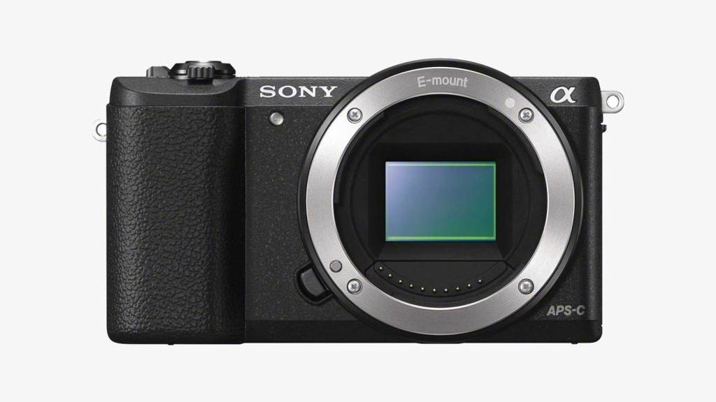 a5100 Best Digital Camera Under 500