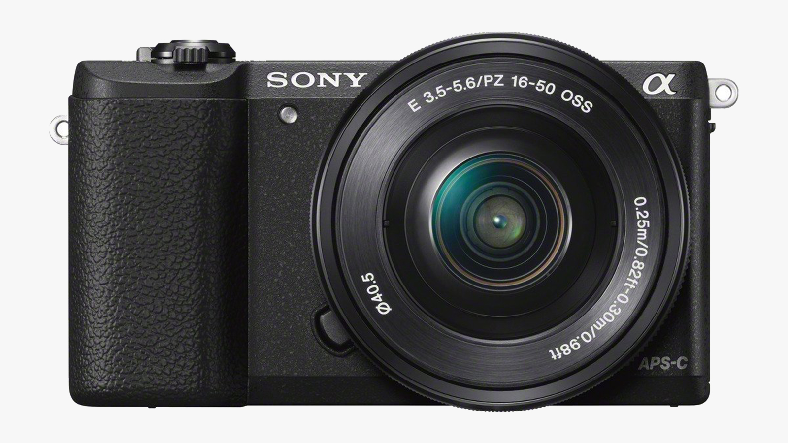 Sony a5100 Mirrorless Digital Camera