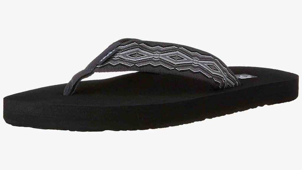 Teva Best Men's Flip Flops