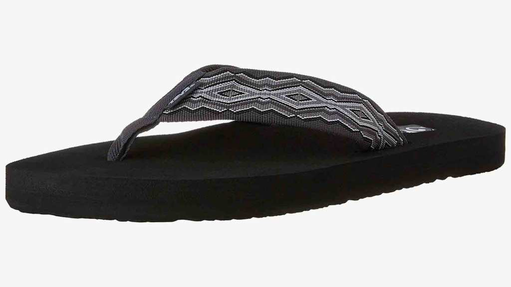 Teva Best Men's Flip Flops