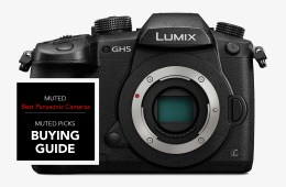 Best Panasonic Mirrorless Cameras