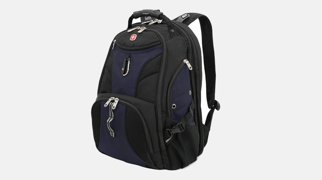 Swissgear Best Travel Backpack for Men