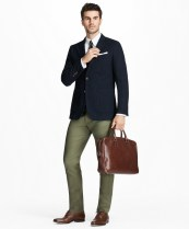 best mens blazers - brooks brothers