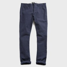 Todd Snyder Japanese Selvedge Chino