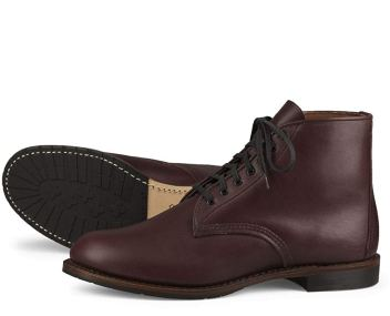 Men's Fall Fashion Essentials Leather Boots