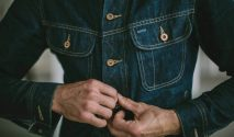 Taylor Stitch Long Haul Denim Jacket