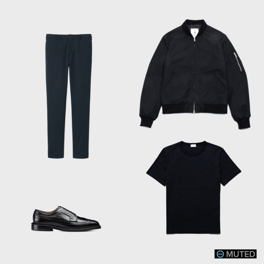 best mens dress shoes - best mens outfits #2
