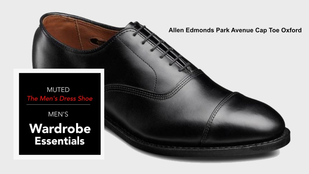 best mens dress shoes