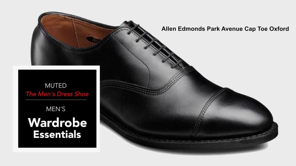 best mens dress shoes