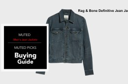 5 of the Best Men's Jean Jacket