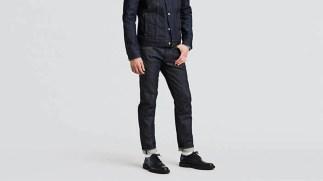 Denim Jeans Men's Wardrobe Essentials